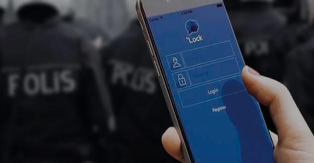 ByLock'çu komşusu internetine bağlanınca polislikten ihraç edilmiş