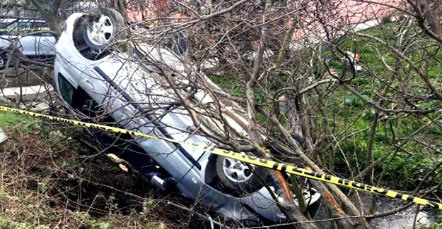 Ehliyetsiz Sürücü Dehşeti: 1 ölü, 3 yaralı