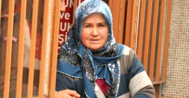 Eşini öldüren kadına 20 yıl hapis