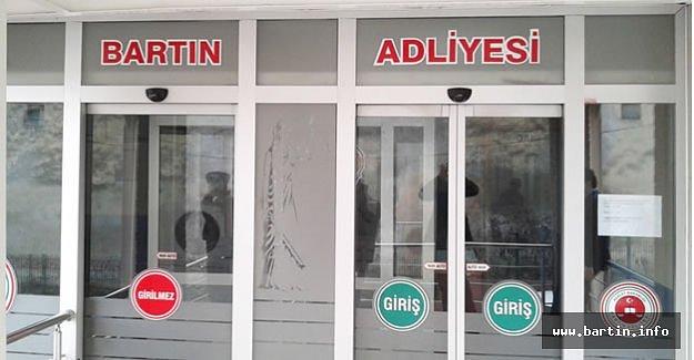 Bartın'da FETÖ'den 3 Beraat, 1 Tutuklama