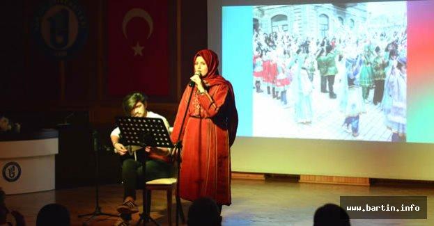 Bartın'da Nevruz Kutlamaları