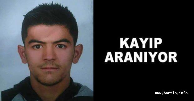 Kayıp Gençten 1 Haftadır Haber Alınamıyor