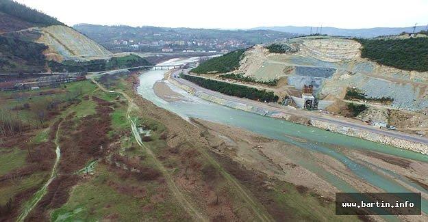 Kozcağız Barajndaki Bina Sahiplerine Son Uyarı