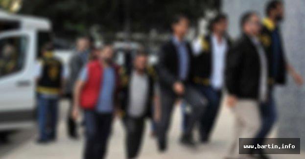Askerlik Şubesi Başkanı'na FETÖ gözaltısı