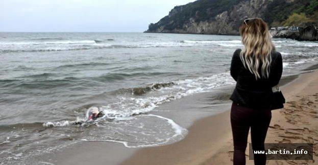 Ateş Edilerek Öldürülen iki yunus sahile vurdu