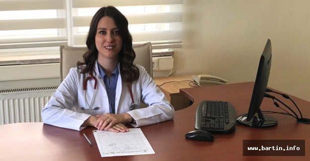 Çocuk Doktoru Dr. Ece Demirci Göreve Başladı