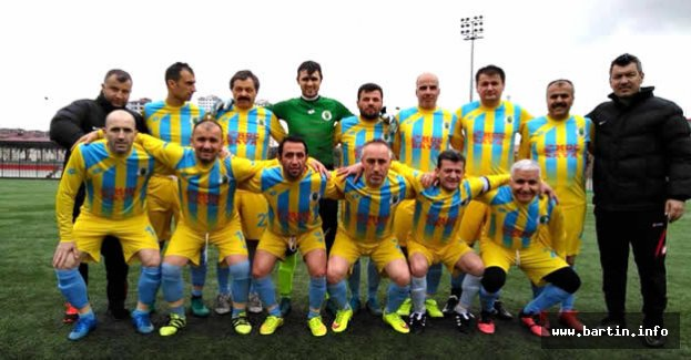 Yolspor Türkiye Şampiyonasında