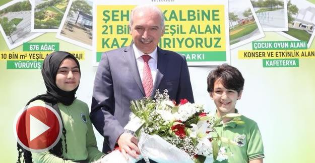 Bartın ile İstanbul'u kıyaslamak olmaz
