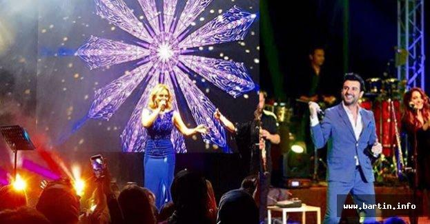Bugün Pınar Dilşeker, Yarın Gökhan Tepe