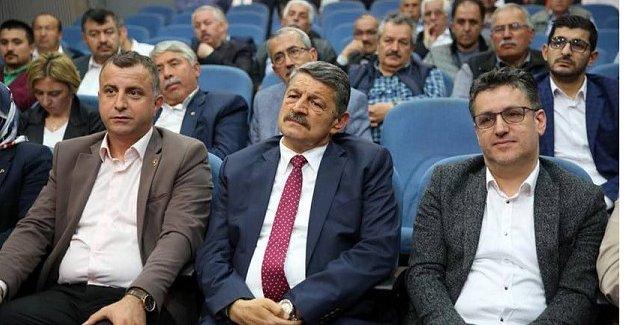 MHP'de Kırşanlı ve Buyurman'ın Adaylıkları Resmileşti