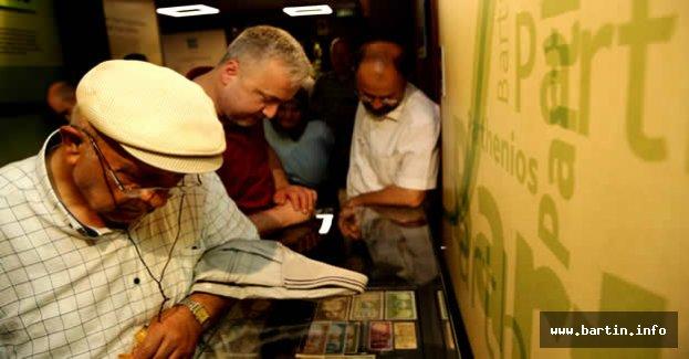Sultan Murat Han'ın Paraları Sergileniyor