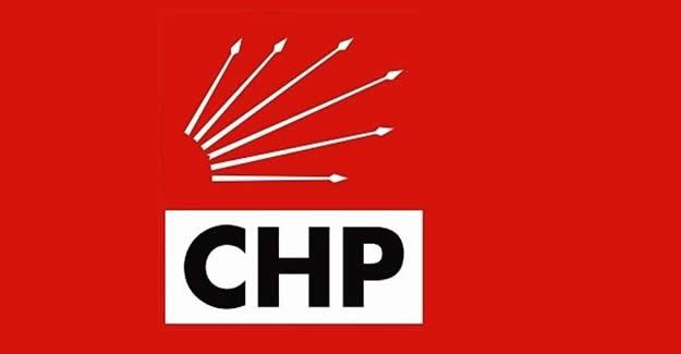 Yalçınkaya Liste Dışı, İşte CHP'nin adayları