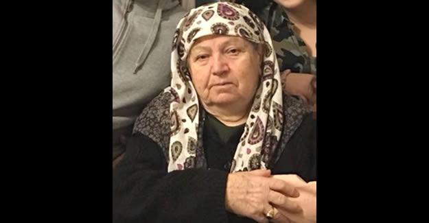 Arı sokan yaşlı kadın öldü