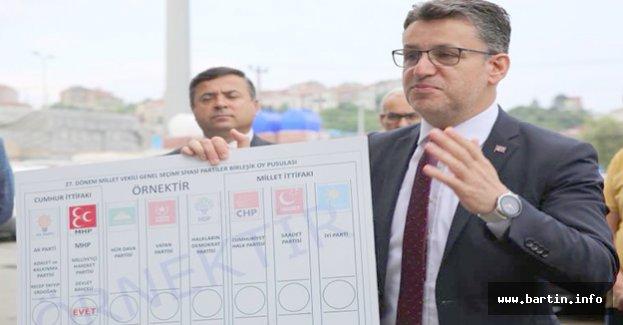 Op.Dr.Kırşanlı: MHP Milli Beka'nın Teminatıdır