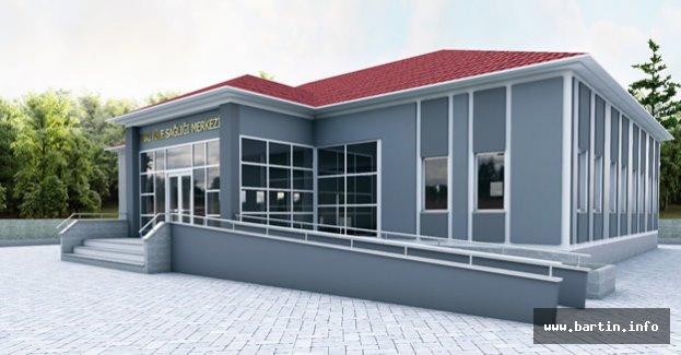 TOKİ ASM İnşaatı Başladı, Eylül'de açılacak