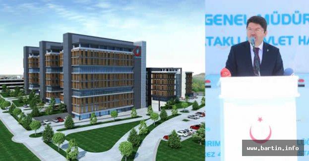 23 Doktor Atandı, 2.5 Yıl Sonra Yeni Hastane
