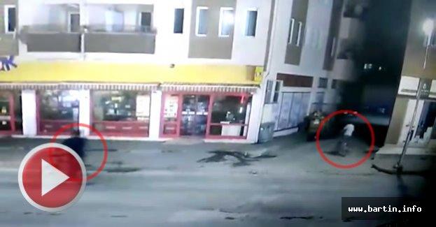 Çalıntı Bisikletle Otomobil Soyan 2 Kişi Tutuklandı