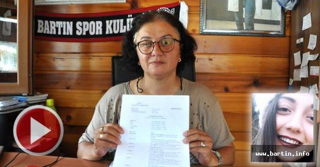 Üniversiteli Burcu'nun Annesi: AİHM'ye Gideceğiz