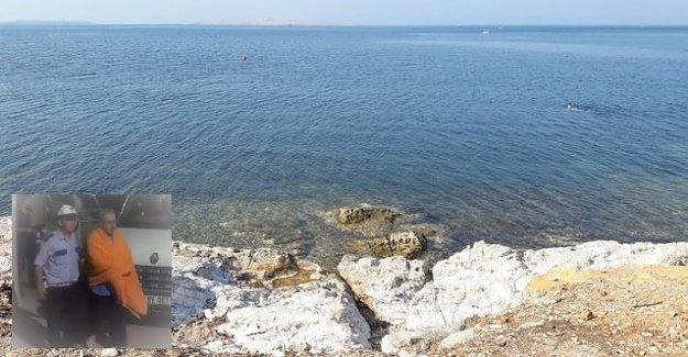 FETÖ'den Aranan Şahıs Yunanistan'a Kaçarken Yakalandı