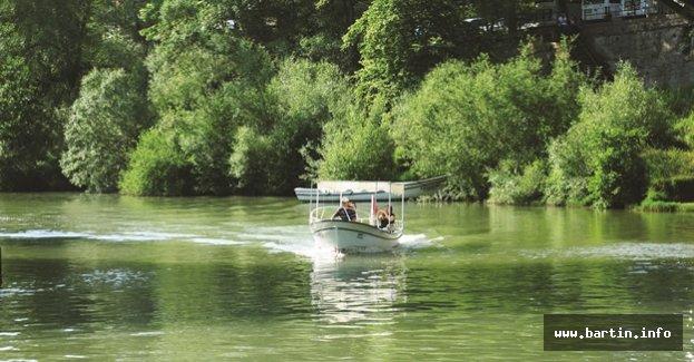 Hidro'2020 Sular Şehri Bartın'da Düzenlenecek