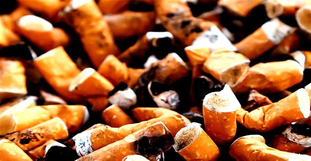 Kamu Personeline Sigara Ültimatomu