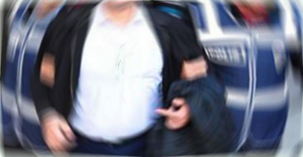 Bartın'da FETÖ Operasyonu: 9 Gözaltı