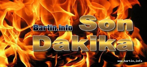 Bartınspor'da Deprem !