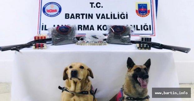Kumluca'da Uyuşturucu Operasyonu