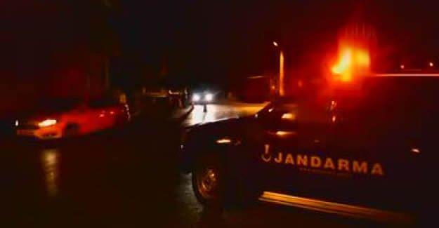Bartın'da 5 Kaçak Göçmen Yakalandı