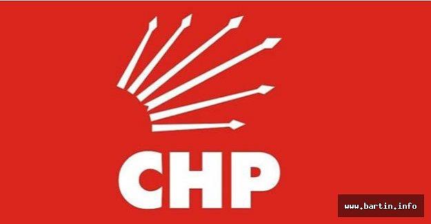 İşte CHP'nin Bartın ve Amasra Adayı
