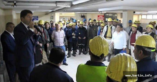 İşçi Alımları 12 Şubat'ta Başlıyor