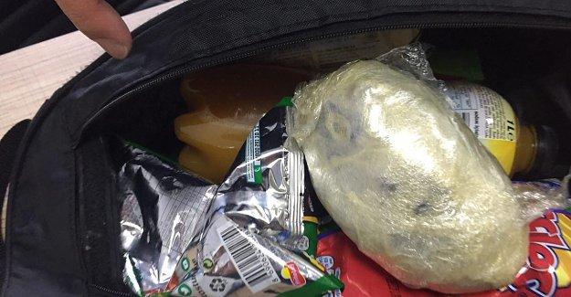Narkotim'den sokak satıcılarına darbe