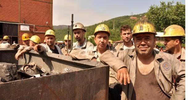 TTK Bartın'dan 200 İşçi alacak