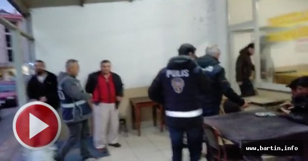 Bartın'da Kayıp 2 Çocuk Bulundu