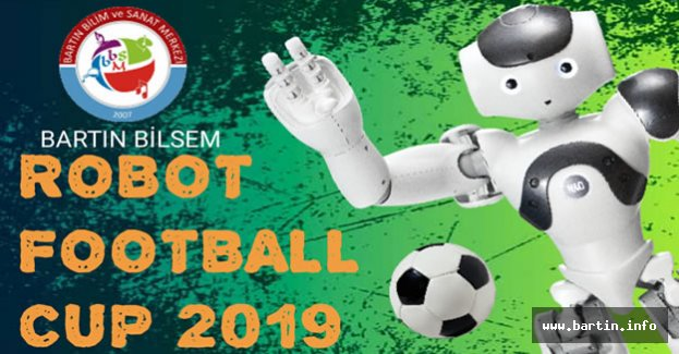 Bartın'da Sıra Dışı Futbol Turnuvası