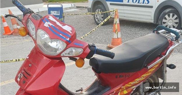 Motosiklet ve Bisiklet Çalan 4 Zanlı Yakalandı