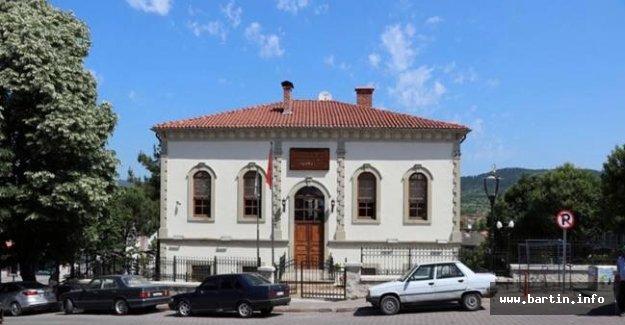 İşte Tarihi Binanın Yeni Misyonu