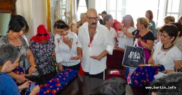 Modacı Cemil İpekçi, tel kırmayı anlattı