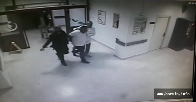 Doktor Kıyafeti Giyen Polisler Yakaladı