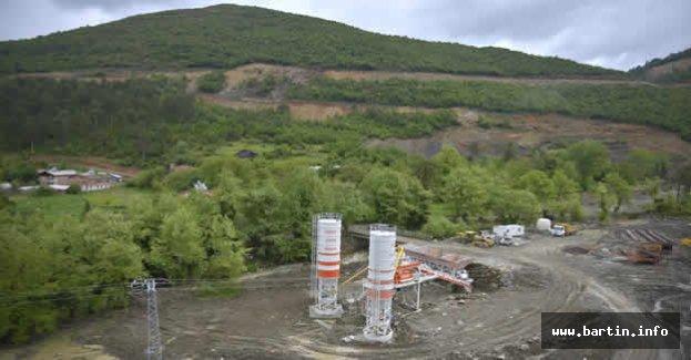 O Yol, Baraj Suları Altında Kalacak