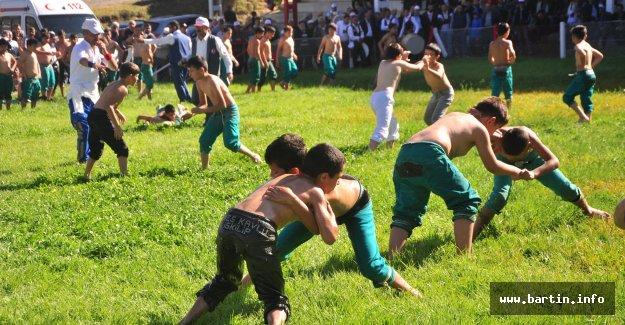 Anadolu'nun Kırkpınarı'ndan 3.'lük