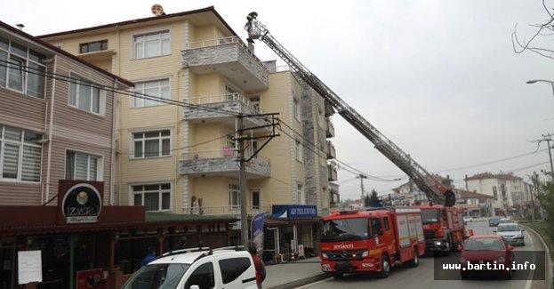 240 yangın, 20 trafik kazası, 4 İntihar...