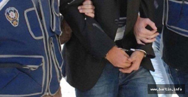 Bartın'da Aranan 6 Kişi Yakalandı