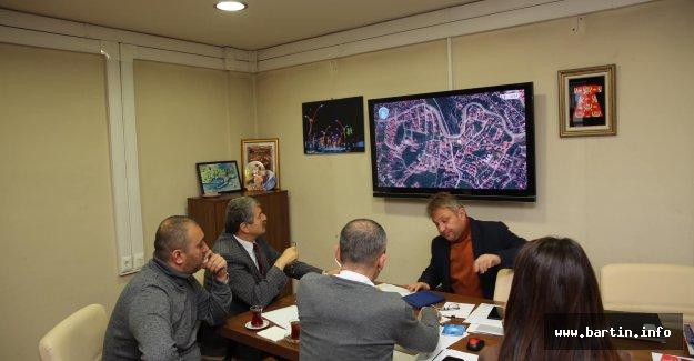 Bartın'ın Kültür Haritası Turizme Kazandırılıyor