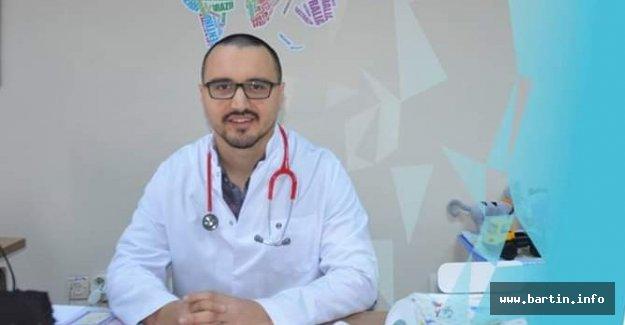 Dr. Uğur TOPÇU Göreve Başladı