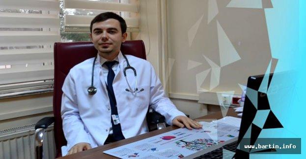Dr.Erhan HOCAOĞLU Göreve Başladı