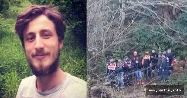 Ormanda Feci Kaza: 1 Ölü