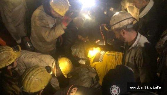 Kaçak Maden Ocağında Göçük: 2 Ölü