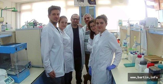 Bartınlı Bilim İnsanlarının Kovid-19 Başarısı