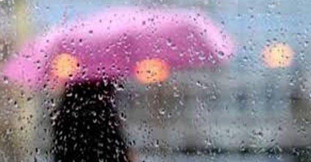 Meteoroloji'den Bayram Uyarısı